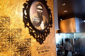 Zaafran by Chef Khan (Lisboa)