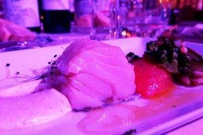 O Bacalhau Escalfado da Gala Grandes Escolhas