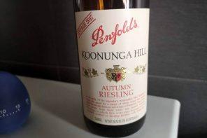 Koonunga Hill Autumn Riesling 2017