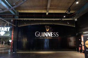 As Irlandas – Parte 1 (Dublin)