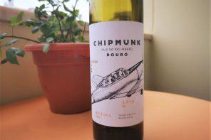 Chipmunk Reserva Branco 2018